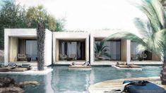 hotel de lujo Olea All Suite Hotel in Zakynthos, G - hotel Beach Hotels, Beach Resorts, Hotels And Resorts, Marriott Hotels, Top Hotels, Small Hotels, Phuket Hotels, Florida Hotels, Arquitetura
