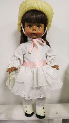 Effanbee-Africian-American-SUZIE-SUNSHINE-Doll-18