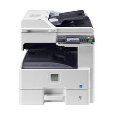 Kyocera 25 Ppm Monochrome Mfp Brown Box lbs, As Shown Best Printers, Konica Minolta, Multifunctional, Washing Machine, All In One, Home Appliances, Black And White, Chennai, A3