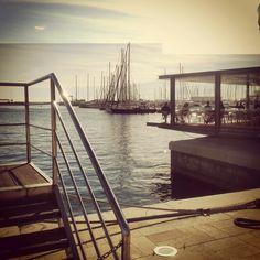 Alicante winter;  a pleasure and a treasure #alicante #spain