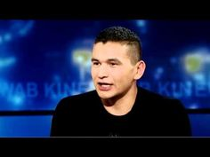 ▶ Wab Kinew On Strombo: Full Interview - YouTube  Why are stereotypes of First Nations people so prominent in Canada?  Why is it so hard to get non-Native Canadians to pay attention to the experiences that Natives endured?