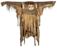 The Blackfoot Shirts Project was awarded the 2011 Michael M. Ames Prize for Innovative Museum Anthropology.