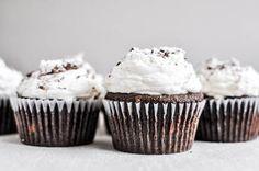 Kahlua and Cream Double Chocolate Chunk Cupcakes.1