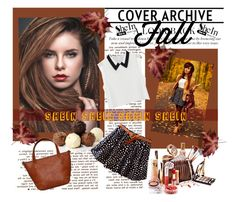 """Fall :-)"" by mujkic-merima ❤ liked on Polyvore featuring Sheinside"