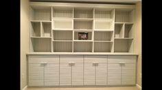 California Closets, Shelving, Home Decor, Shelves, Decoration Home, Room Decor, Shelving Units, Home Interior Design, Shelf