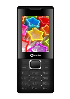 QMobile R380 latest Price and specs. it is an elegent phone having a wide screen…