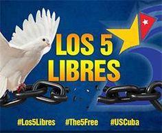 """""""Hoy comienza un nuevo capítulo en nuestra relación con Cuba"""": Obama http://paginasarabes.com/2014/12/18/paso-historico-entre-cuba-eua/"""