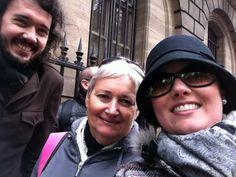 Paris adventure 2012