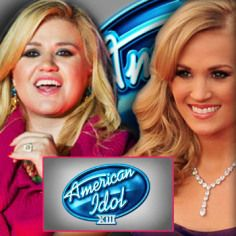 HGM GOSSIP: AMERICAN IDOL LAW SUIT: Kelly and Carrie AI