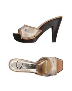 ROBERTO CAVALLI Open-toe mules 100% guaranteed sale online cheap footaction 2m2QpQ