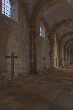 Vezelay, Yonne, Burgundy, France