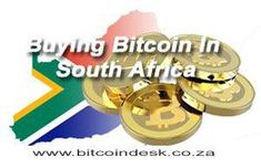 3 Secure Options To Buy #Bitcoin In South Africa