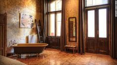 Budget and boutique don't necessarily go hand in hand, but the Brody House in Budapest, Hungary, manages to provide cheap a...