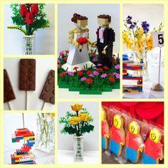 Lego Wedding???