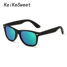 38cad45249 KeiKeSweet 2019 Polarized Sunglasses Men Women Driving Shades Male Sun  Glasses Retro Hot Luxury Brand Designer