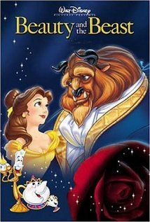 Beauty and the Beast, FAVORITE Disney movie. EVER.