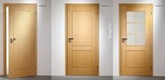Dveře Sapeli - Bergamo. Více na http://www.dodo-dvere.cz/cz/k/Vnitrni-dvere-sapeli.aspx