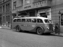 1941, Csaba utca, 12. kerület Tarot, Vehicles, Rolling Stock, Vehicle, Tarot Decks, Tarot Cards, Tools