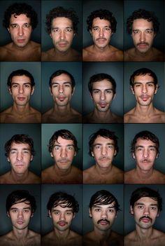 #Movember 2010 by Gustavo Osorio