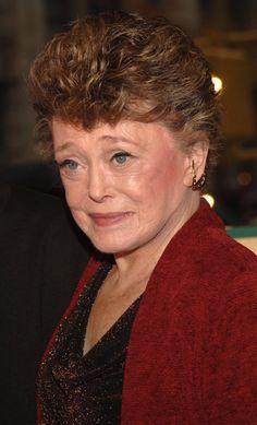 Rue McClanahan / 1934-2010 / age 76 / cerebral hemorrhage