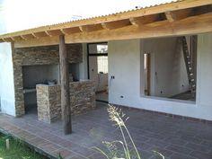 Resultado de imagen para casas de campo con techo de chapa