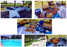 #catering #pegognaga #battesimo #event #summeriscoming