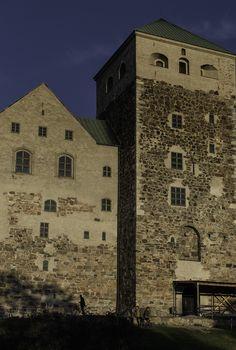 Turku Castle - Turun linna. #turkucastle #castle #turunlinna