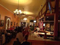 Pablo's Mexican Restaurant, Fernandina Beach, FL
