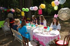 Image detail for -Cook! Create! Consume!: Alice in Wonderland Sweet Sixteen Party