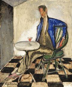 Campari  -   Krohn Xan , 1934