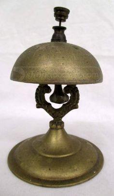 shopgoodwill.com: 021- Vintage Bell