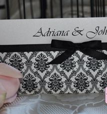 When Adriana and John came to use they had a very definite view of what they wanted. When it was completed they told us it was beyond expectations (blush). Love it when it all goes to plan. Handmade Wedding Invitations, Wedding Stationery, Wishing Well, Have Some Fun, Rsvp, Place Cards, Gift Wrapping, How To Plan, Blush