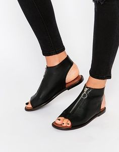 92 besten Sandalen und Pantoffeln Bilder auf Pinterest  8719fee391d