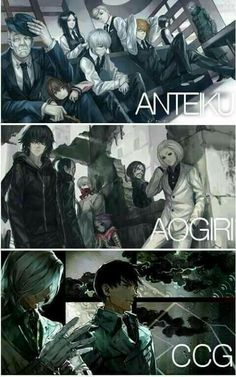 Tokyo Ghoul - 東京喰種 you can 't really choose one side. because none of them is wrong and none of them is to blame. they are all victims P.s Kaneki gets the chance to be a member of each squad 🔥 now that's our hero ❤🔥 Manga Anime, Manga Art, Anime Art, Male Manga, Manga Tokyo Ghoul, Ken Kaneki Tokyo Ghoul, Tokyo Ghoul Drawing, Tokyo Ghoul Wallpapers, Estilo Anime