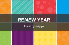Get Ready for Renew Year: Greatist's 31-Day Challenge | Greatist