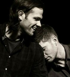 #J2AppreciationDay #SPNFamily