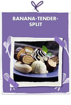 Banana-Tender-Split