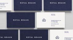 Royal Braun on Behance