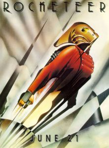 Retro review: The Rocketeer