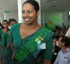 sri lankan hot air hostess nude image