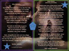 Meu homem...>Poesia inspirada em Homem viril de Selda Kalil. - Encontro de Poetas e Amigos