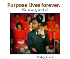 Finding your life purpose