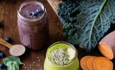 5 Super Energizing Green Smoothies That Can Help You Lose Weight