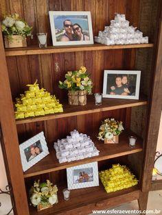 estante para decoração de festas - Pesquisa Google