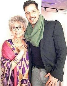 El ADN de Rita Moreno Rita Moreno, Puerto Rico, Puerto Rican Culture, Ricky Martin, Fashion Quotes, Pin Up, People, Sexy, Food