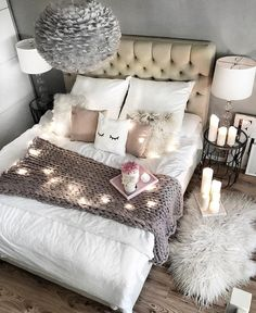 How Redecorating Your Room Can Help Fix A Broken Heart. Post breakup home and bedroom decor ideas for women and girls. Dream Rooms, Dream Bedroom, Home Decor Bedroom, Girls Bedroom, Bedroom Ideas, Bedroom Inspiration, Bedroom Decor For Women, Bedrooms, Bedroom Curtains