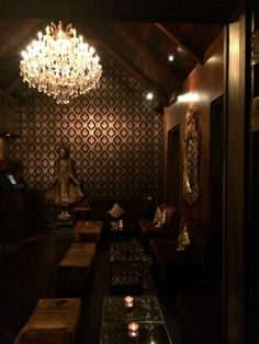 Delicious Thai food in an amazing atmosphere @ Kitima restaurant | Hout Bay, Cape Town