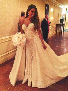 Sofia Vergara Wedding Dress: All the Exclusive Details on Her 'Sexy' Custom Design http://stylenews.peoplestylewatch.com/2015/11/22/sofia-vergara-wedding-dress-all-the-exclusive-details-on-her-sexy-custom-design/