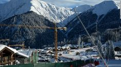 Gallery: First look at Sochi, host of the 2014 Winter Olympic Games