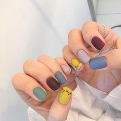 Here are the 10 most popular nail polish colors at OPI - My Nails Cute Nails, Pretty Nails, Hair And Nails, My Nails, Glitter Nails, American Nails, Minimalist Nails, Clean Nails, Halloween Nail Art